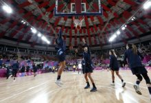 Lima 2019: Eliminadas sin jugar
