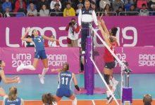 Lima 2019: Auspicioso debut