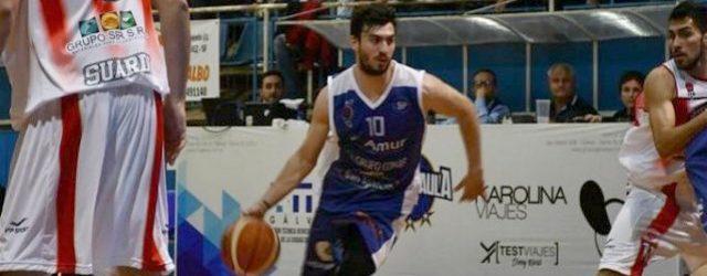 Ruiz Moreno: «Tenemos un equipo acorde a las expectativas»