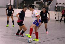 Futsal: Liquidó la serie