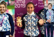 Lima 2019: Tres medallas entrerrianas
