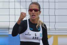 Ana Gallay: «Jugamos tensas porque nos exigían la medalla»