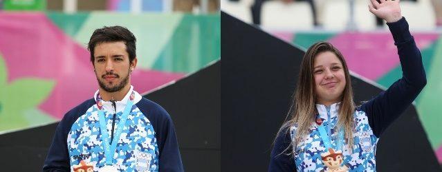Lima 2019: Cierre con medallas