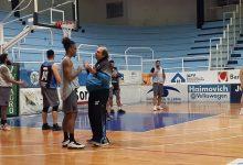 Ignacio Fernández: «Podemos ser un equipo bastante completo»