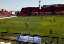 Fútbol y confirmaciones en Patronato