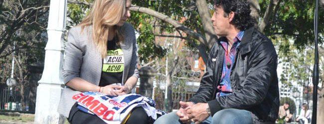La Cábala TV: mano a mano con Víctor Muller