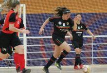 Futsal: Paraná a semis