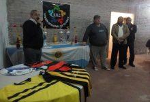 Se entregaron los premios de la URC