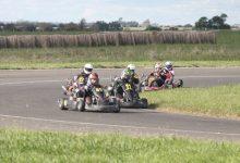 Se viene la doble fecha del Karting Río Paraná