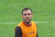 Lucas Mancinelli fue licenciado