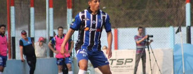 Maximiliano Rueda: «Me sacrifiqué para llegar acá»