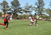 Patronato goleó a Newell's en Reserva