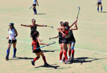 Hockey: Culminó el Argentino Sub16