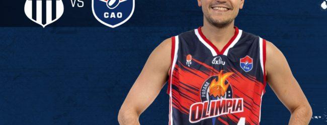 Torneo Federal: Olimpia va por otra victoria en la ruta
