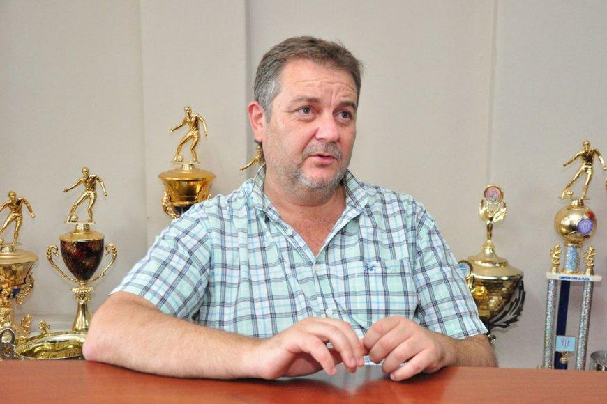 LPF: Alejandro Schneider dio detalles del torneo