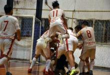 Futsal: Español se quedó con el Clausura