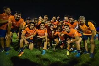 Seven: Tucumán celebró el domingo