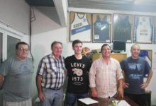 Echagüe oficializó la llegada de Pividori