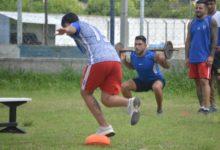 Arrancó Sportivo