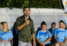 """Javier Martínez: """"El club está en un momento muy bueno"""""""
