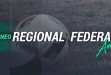 Se definieron las Zonas del Regional