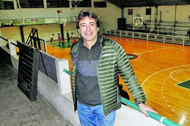 Mariano Passadore: «Nos importa el sentido de pertenencia»
