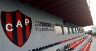 Desde el club confirmaron aLa Cábala sobre la existencia en Patronato del primer caso de coronavirus. Además, otros tres futbolistas del club se encuentran aislados, dos por contactos estrechos con el positivo de la institución.