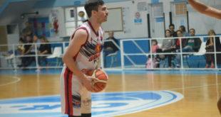 Ruiz Moreno: «Le podemos ganar a cualquiera»
