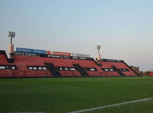 Estadio Grella