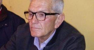 """El sueño de televisar el Paraná Campaña es del presidente de Unión de Crespo, Rubén Zapata. La idea llega como respuesta a la imposibilidad de tener público en las canchas. El presidente de la Liga lo calificó sólo como """"un proyecto""""."""