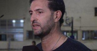 Alejandro Bellumia se refirió a la actualidad de Olimpia