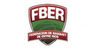 Federación Básquet Entre Ríos