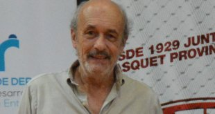 Carlos Álvarez presentó su renuncia a la FBER
