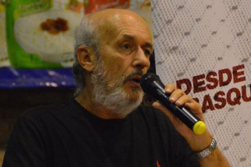 La FBER dio lugar a la renuncia de Carlos Álvarez, que dejará la presidencia. Al mando del Consejo Directivo quedará Julio Giménez, quien hasta el momento se desempeñaba como vicepresidente primero.