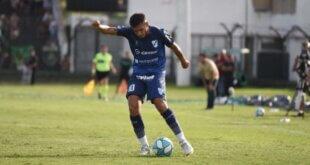 Mauro González: «Tenía la deuda de mantenerme en Primera»