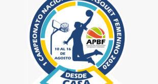 La APBF organiza el primer campeonato nacional de básquet femenino desde casa