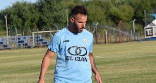 Gino Sandiano ROCHA FC