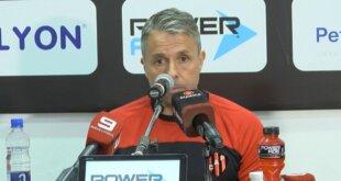 Gustavo Álvarez: «Necesitamos una fecha de inicio»