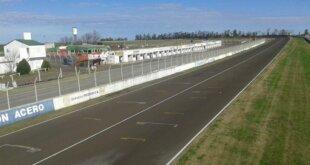 Desde este sábado 15 de agosto, vuelve la actividad automovilística en el autódromo Ciudad de Paraná. El de la capital entrerriana, es el único de los tres principales circuitos de la provincia que se encuentra inactivo. Se sumará a los de Concordia, Concepción del Uruguay y Gualeguay, además del kartódromo de Villaguay.