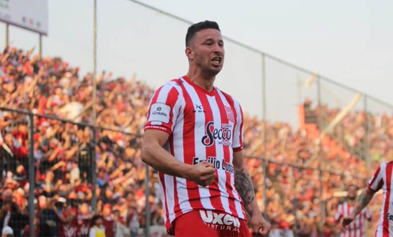 Luciano Pons será jugador de Banfield
