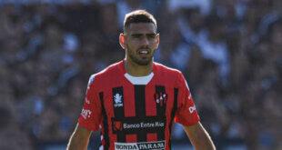Nicolás Delgadillo continuará en Patronato