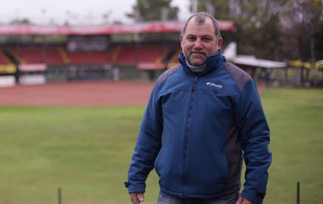 Fabián Medina, presidente de la APS explicó que se presentaron los protocolos para el retorno de la actividad del sóftbol en la provincia.