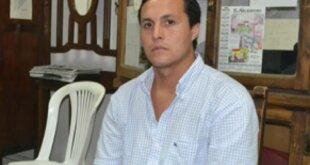 El presidente de Juventud Unida de Gualeguaychú, Lucio Benítez, habló desde el aislamiento sobre la situación de su institución y valoró el acompañamiento de AFA. A la espera de una definición del Federal A, el club permanece cerrado.
