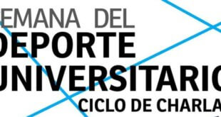 Tomando en cuenta el día internacional del Deporte Universitario, la UNER en conjunto con otras entidades, encabezan charlas virtuales. El detalle de una serie de jornadas que fomentan el desarrollo de las dos carreras.