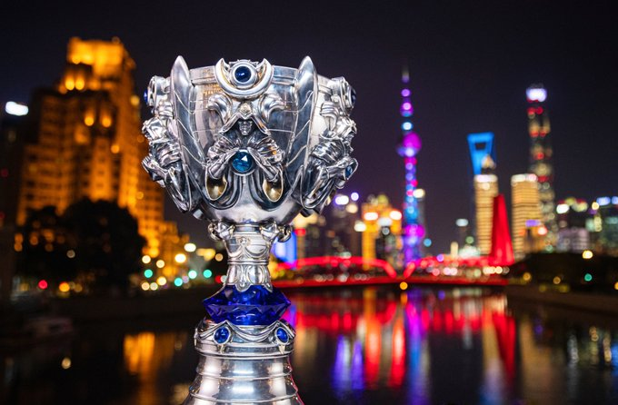 Summoners Cup Worlds 2020