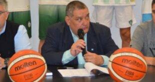 Julio Giménez: «Esperamos ofrecer una Liga de calidad»