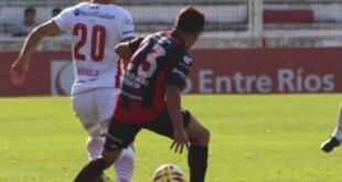 Para la segunda fecha de la Liga Profesional Patronato repite el viernes. Será ante Huracán el 6 de noviembre, desde las 19, en el Grella.