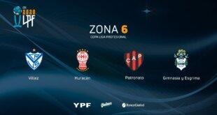 Copa Liga Profesional: Así llegan los rivales de Patronato
