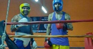 El 28 de noviembre será el día de retorno al ring para Daniel Aquino.El Terrible volverá a pelear en Buenos Aires luego de la derrota sufrida en enero ante Luis Verón.