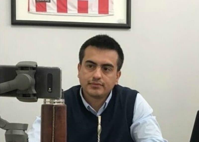 El vocal del Club Atlético Paraná, David Cáceres, habló al aire de La Cábala acerca de varios temas que atañen al equipo de primera: la copa de la Liga Paranaense y el Torneo Regional Federal Amateur. El dirigente fue crítico con la falta de confirmación del Torneo Regional.
